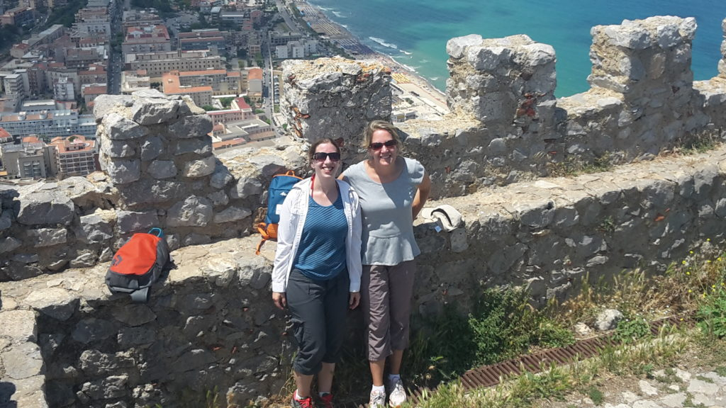 La Rocca Hike Cefalu Sicily Italy 20150621_122634