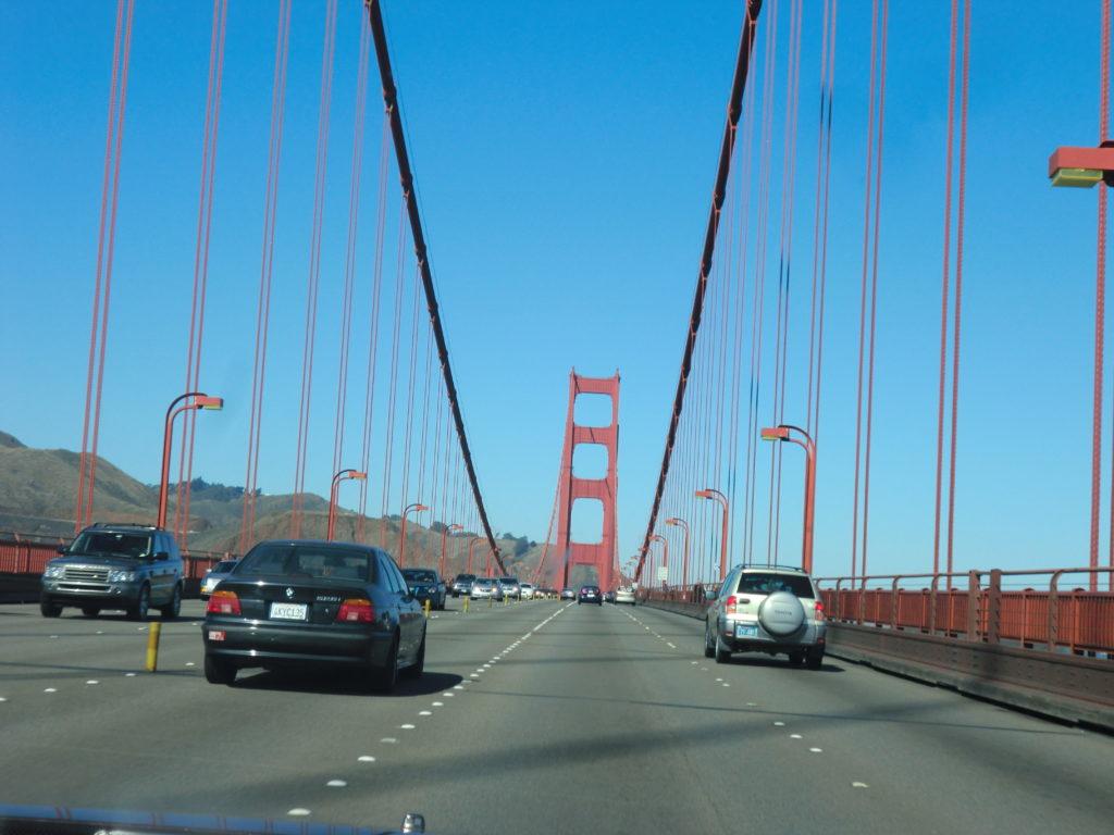 Road Trip San Francisco CA USA Summer Bucket List CIMG1005