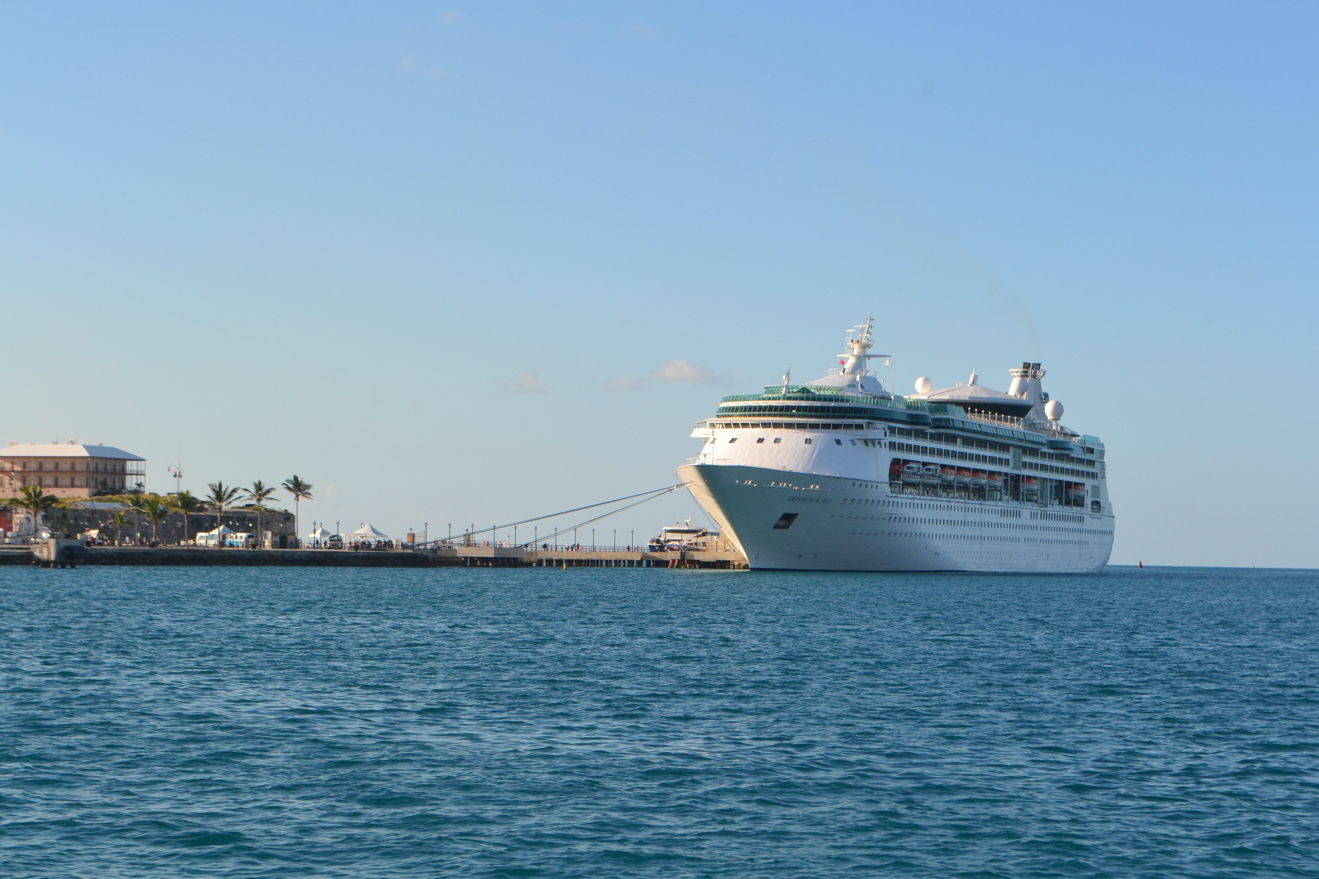 Top Tips For Taking A Cruise