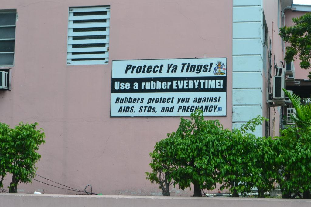 STD Billboard How to Spend One Day in Nassau Bahamas DSC_0227