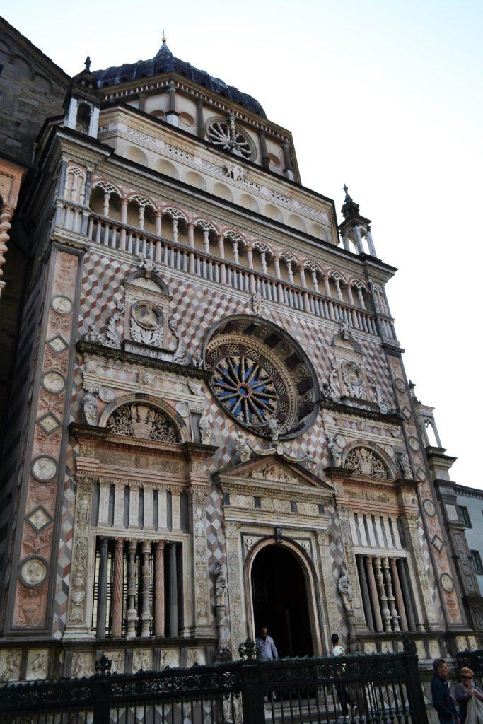 Basilica di Santa Maria Maggiore How to Spend One Day in Bergamo Italy DSC_0235 (2)
