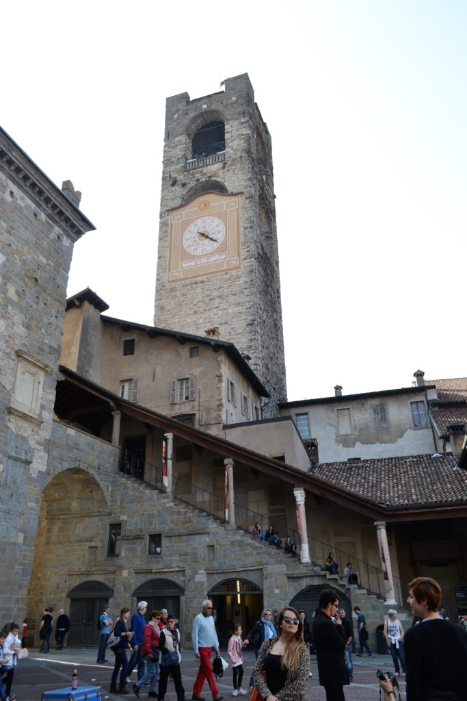 Campanone Civic Tower How to Spend One Day in Bergamo Italy DSC_0224 (2)