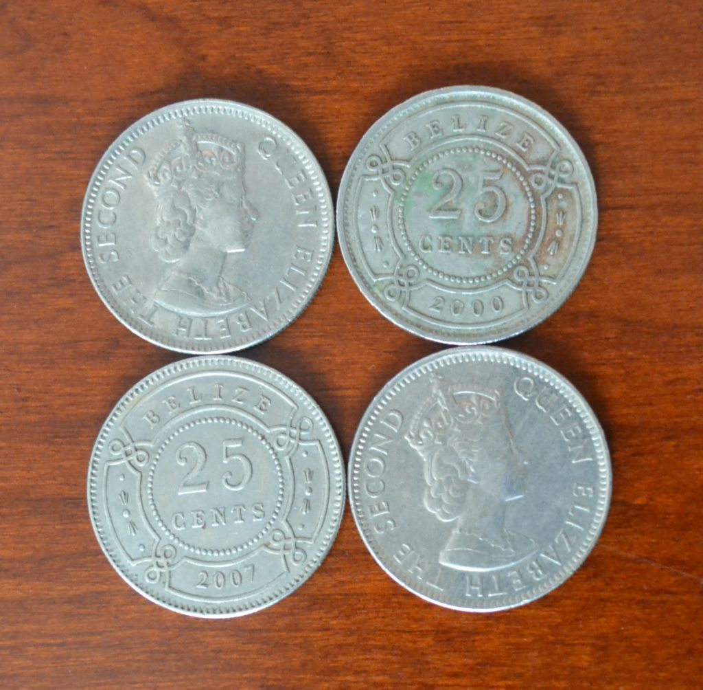English British Commonwealth Coins Things to Know About Belize Before You Go DSC_0716 (2)