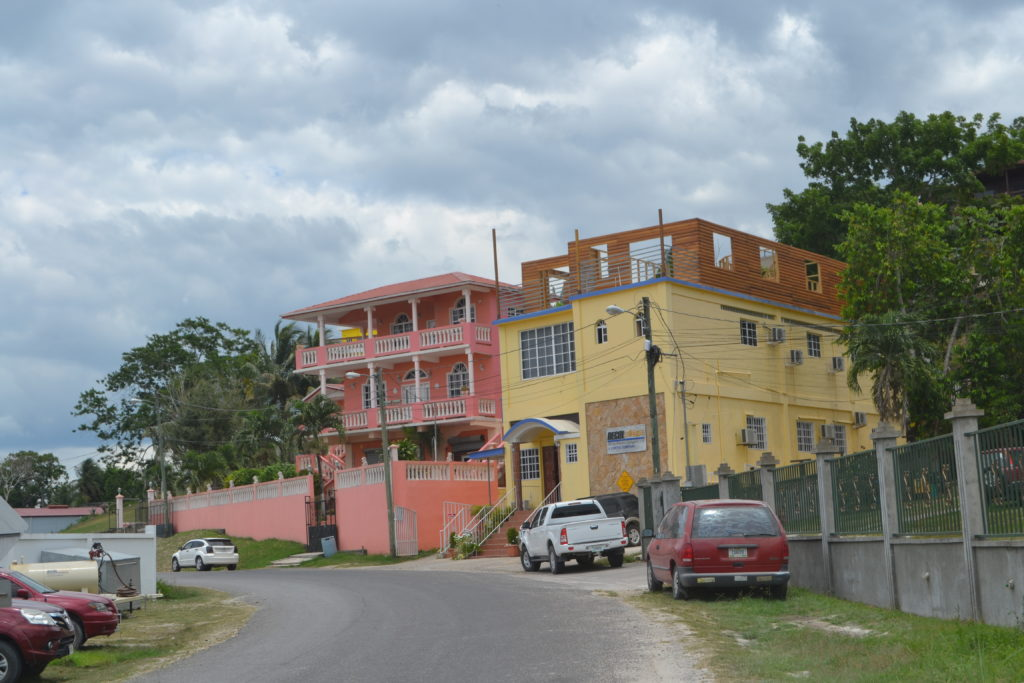 Houses are Colorful Things to Know About Belize Before You Go DSC_0704