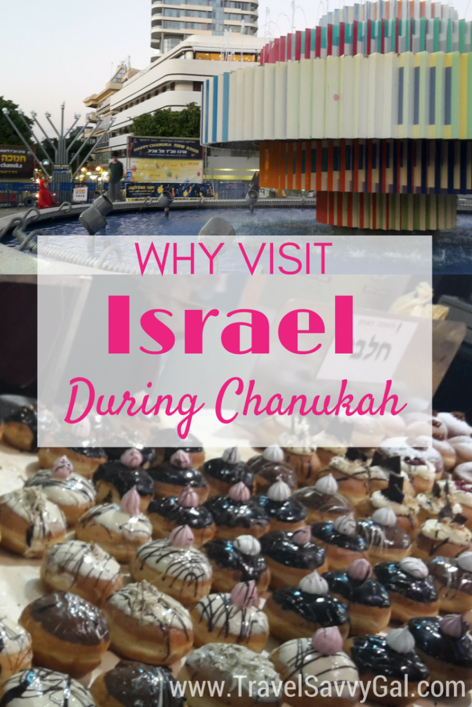 7 Best Reasons Why Visit Israel During Chanukah