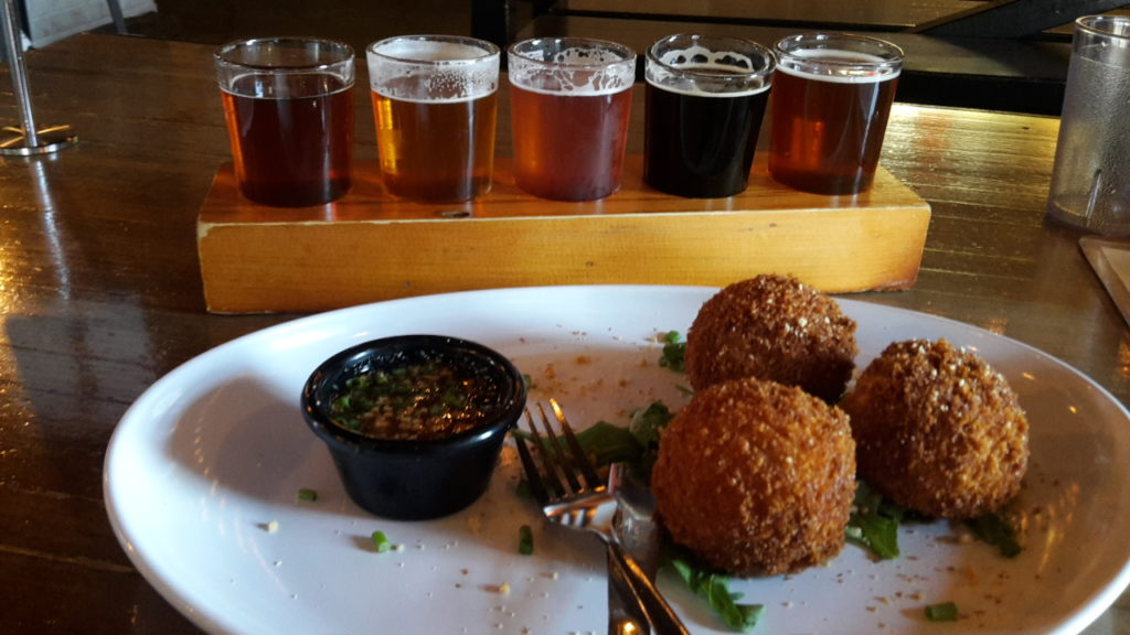 Craft Beer Scene Fun Facts Things to Know About Detroit Michigan Before You Visit 20171009_142325