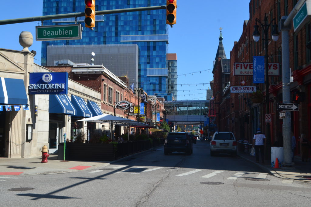 Greektown Craft Beer Scene Fun Facts Things to Know About Detroit Michigan Before You Visit DSC_0761