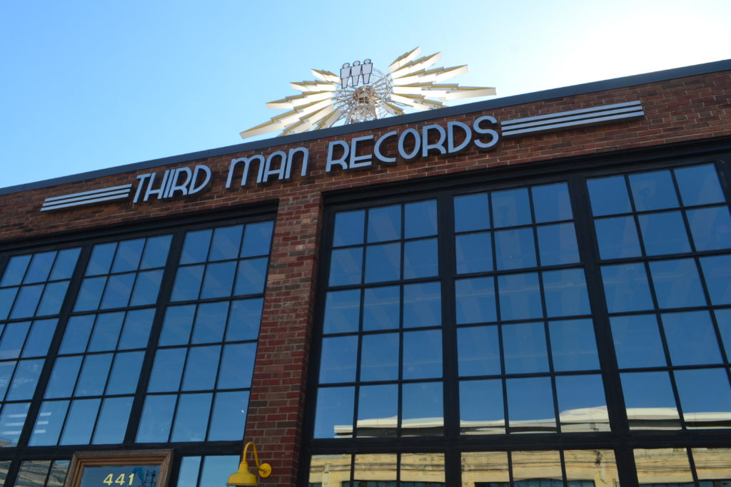 Third Man Records Fun Facts Things to Know About Detroit Michigan Before You Visit DSC_0143