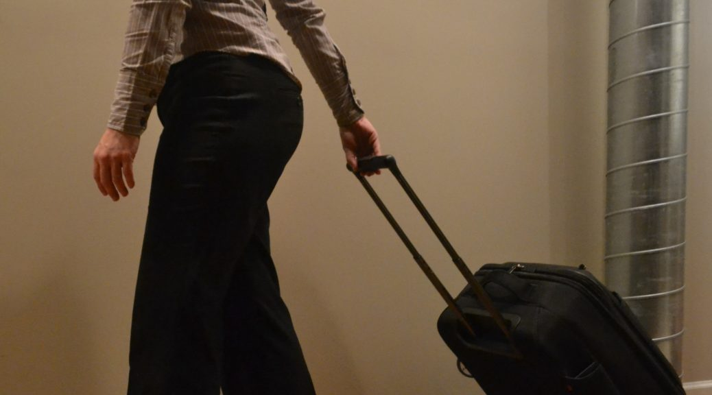 51ccedc0f Travel Hack: Extra Items You Can Carry On a Plane for FREE - Travel ...