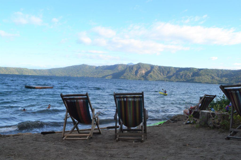 Natural Springs Laguna de Apoyo Top 13 Reasons to Make Nicaragua Your Next Tropical Destination DSC_0139