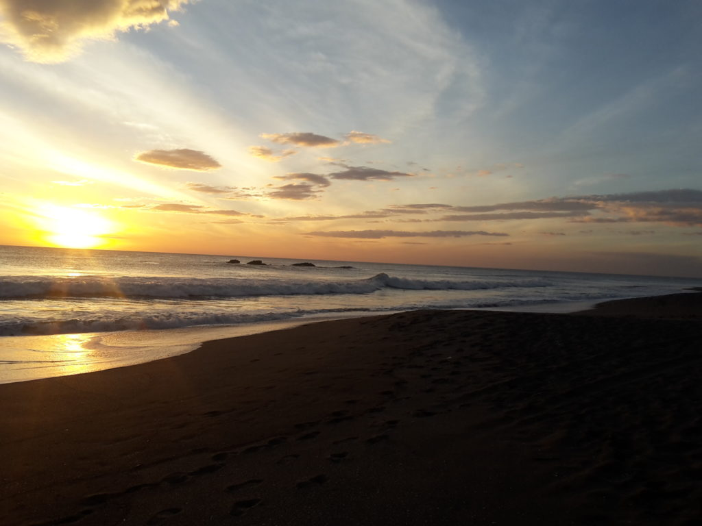 Sunsets Top 13 Reasons to Make Nicaragua Your Next Tropical Destination 20180119_173752
