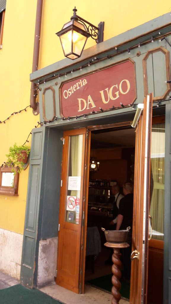 Osteria Da Ugo Verona Italy Practical Tips How To Find The Best Restaurants When You Travel