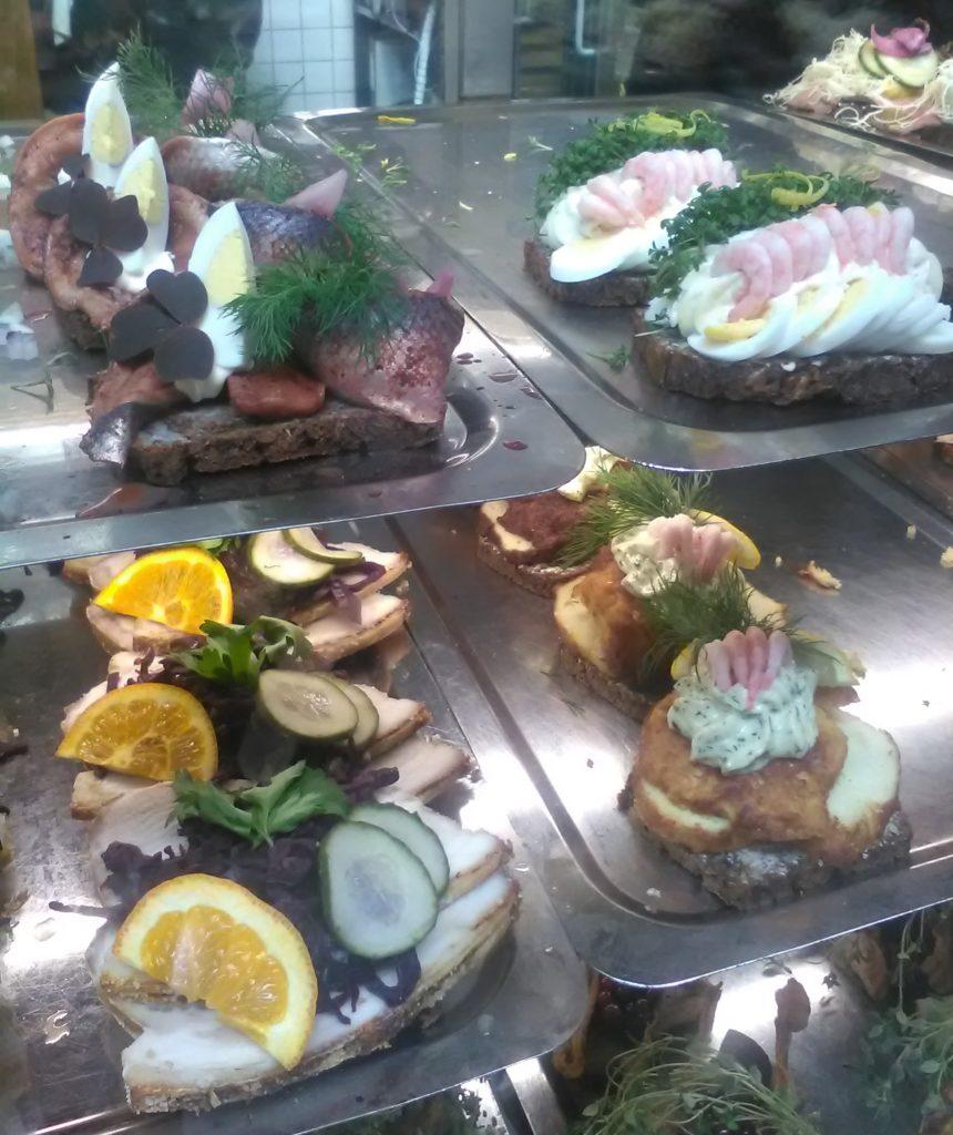 Foodie Travel – Top Thing to Eat in Copenhagen, Denmark