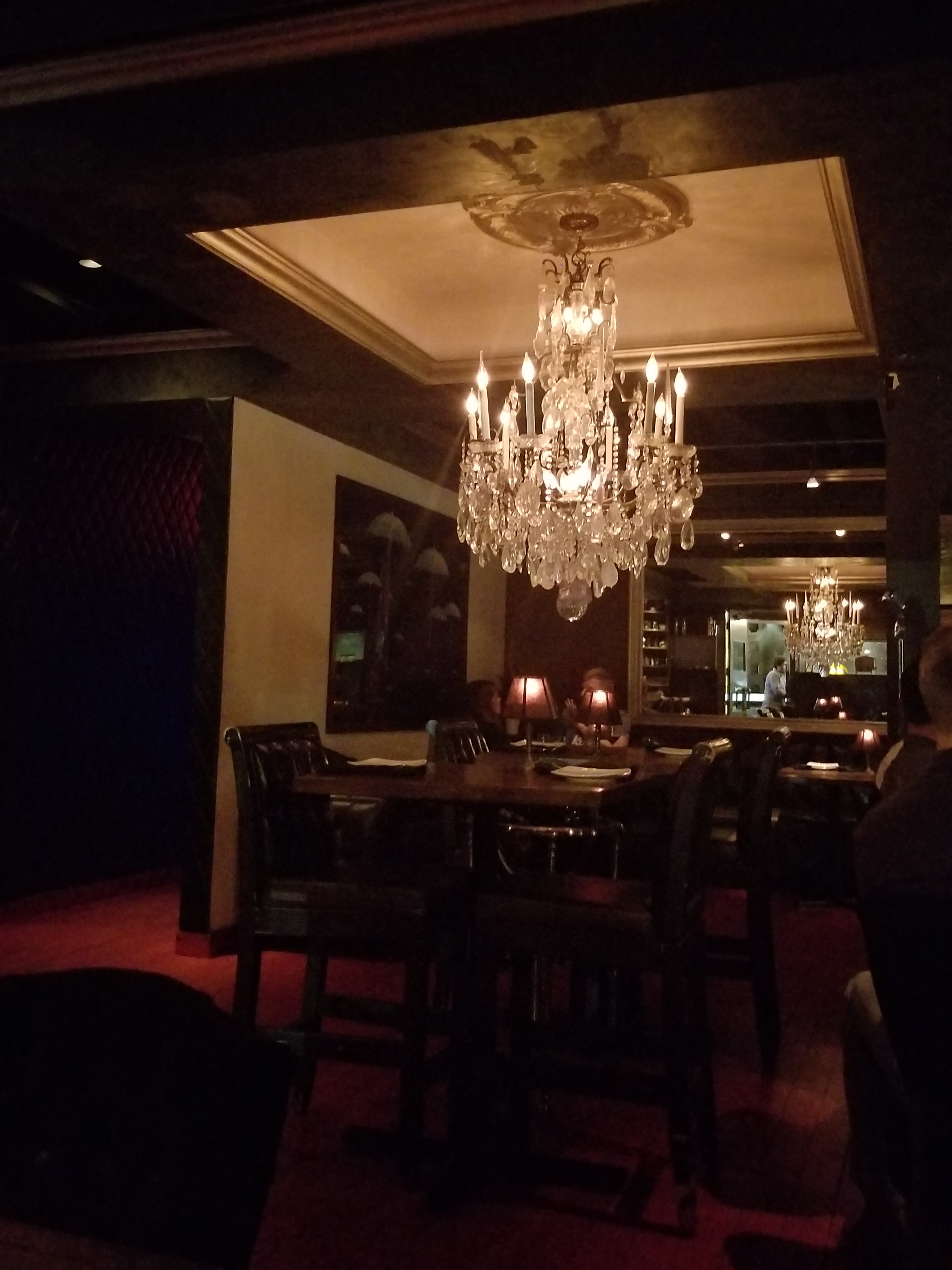 Second Story Scottsdale Food Guide Best Restaurants In Old